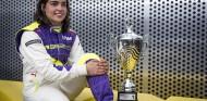 "Jamie Chadwick ve ""factible"" llegar a la Fórmula 1 - SoyMotor.com"