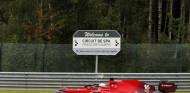 Charles Leclerc en el GP de Bélgica F1 2021 - SoyMotor.com