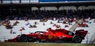 Charles Leclerc en el GP de Alemania F1 2019 - SoyMotor