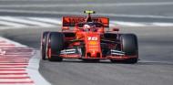 Charles Leclerc en el GP de Baréin F1 2019 - SoyMotor