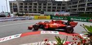 Charles Leclerc en los Libres 3 del GP de Mónaco F1 2019 - SoyMotor