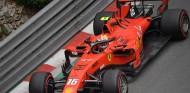Charles Leclerc en los Libres del GP de Mónaco F1 2019 - SoyMotor
