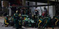 Charles Pic en el pasado Gran Premio de Brasil - LaF1