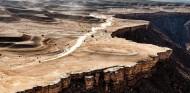 La historia tras la mejor fotografía del Dakar 2020: Charly López - SoyMotor.com