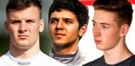 Igor Fraga y Niko Kari correrán en Fórmula 3 con Charouz - SoyMotor.com