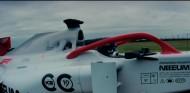 Los Chemical Brothers celebran el inicio de temporada de F1 con un remix - SoyMotor.com