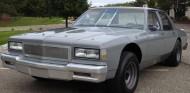 Chevrolet Caprice Fast and Furious 7 - SoyMotor.com