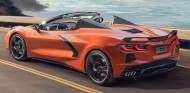 Chevrolet Corvette Stingray Convertible 2020 - SoyMotor.com