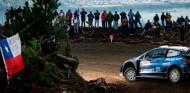 El WRC no reemplazará el Rally de Chile 2020 - SoyMotor.com