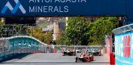 Coches de Fórmula E en Chile - SoyMotor.com
