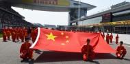 Más dudas sobre el GP de China: Reino Unido desaconseja viajar al país - SoyMotor.com