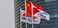 OFICIAL: El GP de China 2020, aplazado por el coronavirus - SoyMotor.com
