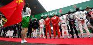 La F1 y Lagardere se asocian para explotar el deporte en China - SoyMotor.com