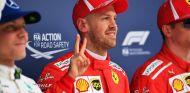 Bottas, Vettel y Räikkönen en China - SoyMotor