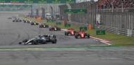 China quiere retrasar su GP de 2021 a la segunda mitad del año - SoyMotor.com