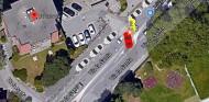 La policía reconstruye el atropello de Fernando Alonso en Suiza - SoyMotor.com