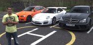 Chris Harris será presentador del nuevo Top Gear - SoyMotor
