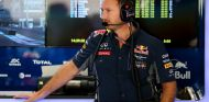 Horner, a favor de que la FIA tenga más poder que los equipos - LaF1