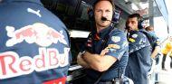Horner reclama una sanción para Rosberg - LaF1
