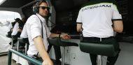 Christijan Albers anuncia su marcha de Caterham - LaF1.es