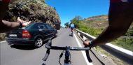¿Cómo multa Pegasus a los ciclistas? - SoyMotor.com