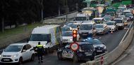 El centro de Madrid se cerrará al tráfico a partir de noviembre - SoyMotor.com