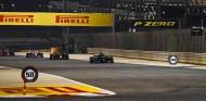 Cinco días para el inicio de los test de F1 - SoyMotor.com