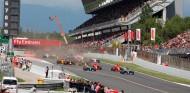 Horarios del GP de España F1 2019 y cómo verlo por televisión - SoyMotor.com