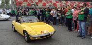 50 niños con cáncer cumplen un sueño en el Circuit de Catalunya