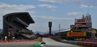 Imagen de archivo del GP de España F1 2019 - SoyMotor.com