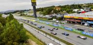 El Circuit de Barcelona-Catalunya, el más sostenible de la F1 actual - SoyMotor.com