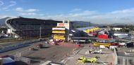 Sigue en directo el Gran Premio de España  de Fórmula 1 2016 - LaF1