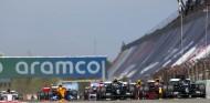 El Circuit renovará por un año más con la F1 y negociará con Domenicali la prolongación hasta 2025 - SoyMotor.com