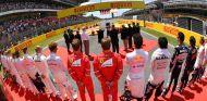 Escena del GP de España 2017 - SoyMotor