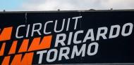 Las W Series celebrarán un test de cinco días en Valencia  - SoyMotor.com