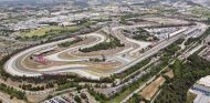 Vista aérea del Circuit – SoyMotor.coma