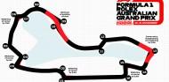 Vistazo al nuevo Albert Park: cinco segundos más rápido desde 2021 - SoyMotor.com