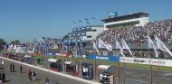 El Autódromo Juan y Oscar Gálvez lleva sin recibir a la Fórmula 1 desde 1998 - LaF1