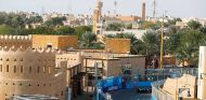 Ad Diriyah, circuito de la Fórmula E en Arabia Saudí - SoyMotor