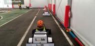 Alonso traza una ampliación de su complejo deportivo con un nuevo circuito indoor - SoyMotor.com
