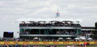 La propiedad del circuito de Silverstone puede cambiar en un futuro inmediato - LaF1