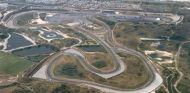 Circuito de Zandvoort - LaF1