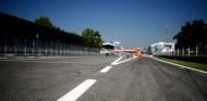 Mercedes explica la rotura que forzó el cambio de ala de Hamilton – SoyMotor.com