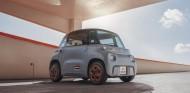 Citroën Ami 2020: el eléctrico que nace para conquistar la ciudad - SoyMotor.com