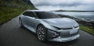El Citröen Concept C-xperience servirá de base para la nueva berlina de la marca francesa - SoyMotor