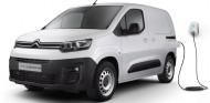 Citroën Ë-Berlingo - SoyMotor.com