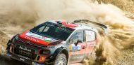 RallyRacc Catalunya: el único mixto del mundial - SoyMotor.com