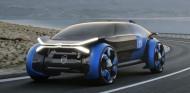 Citroën 19_19 Concept: un futuro eléctrico y autónomo - SoyMotor.com