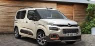 Citroën Berlingo 2018 - SoyMotor.com
