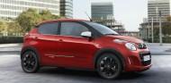 Citroën C1 Urban Ride: más presencia y equipamiento - SoyMotor.com